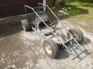 Go-Cart Project