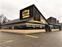 Amazing Large Restaurant For Sale in Waterloo - A Must SEE