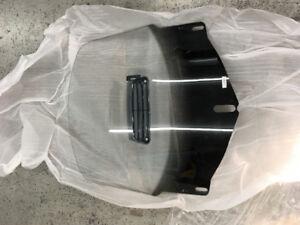 Honda GL1800 Windscreen