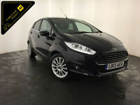 2013 FORD FIESTA TITANIUM X 1 OWNER SERVICE HISTORY FINANCE PX WELCOME