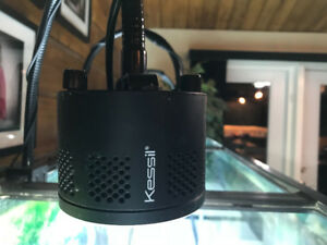Kessil LED 360 Tuna Sun aquarium lights