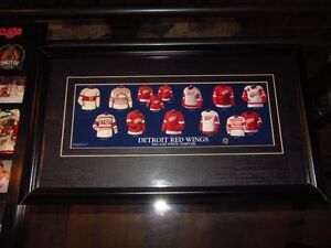 Redwings Collectibles