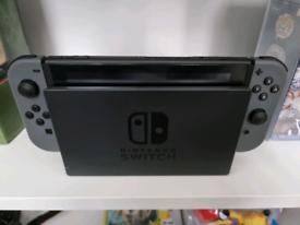 Nintendo Switch Huge Bundle