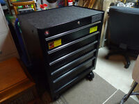 Craftsman® Pro Series 5-Drawer Cabinet Made in Canada