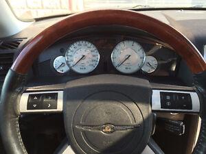 2008 Chrysler 300-Series Sedan Peterborough Peterborough Area image 3