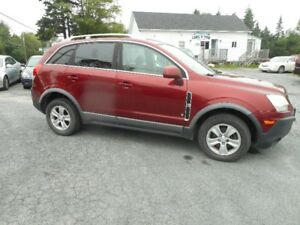 2008 Saturn VUE tax included SUV, Crossover