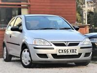 CHEAP -- Vauxhall Corsa 1.0 Life -- MOT till July 2019 -- CHEAP on Fuel -- PX OK