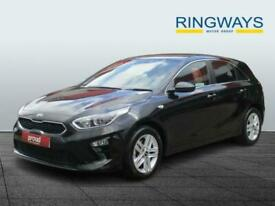 image for 2020 Kia Ceed 1.0T GDi ISG 2 5dr Hatchback Petrol Manual