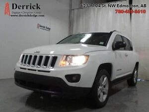 "2013 Jeep Compass Used AWD North Pwr Grp A/C 17"" Alloys $117 B/W"