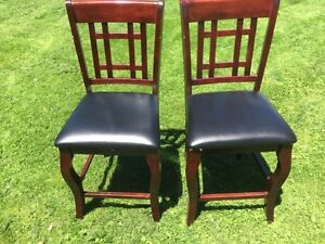 Dining room / pub style chairs