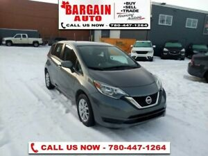 2017 Nissan Versa Note SV  - Bluetooth -  Heated Seats