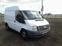 Ford Transit 140 t330s fwd high roof excellent condition no vat