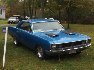1971 Dodge Dart 340 Call 613-200-2279