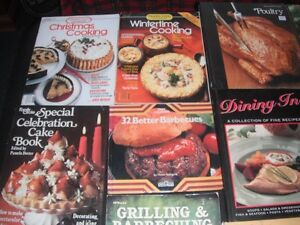 Cookbooks - 46 Different - Good Used Condition - REDUCED Kingston Kingston Area image 5