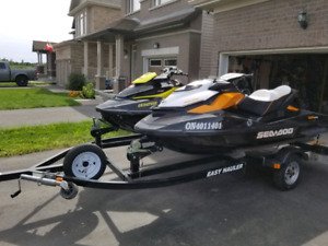 Sea-Doo GTR 215 / RXT-X 260
