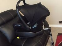 Maxi cosi car seat and Easy Base