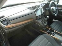 2019 Honda CR V 1.5 VTEC TURBO EX 4WD 5 Door Manual Estate Petrol Manual