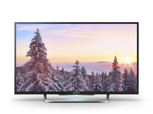"55"" SONY 1080p 120hz 3D LED Smart TV- Best Model"