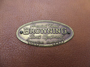Browning 1885 falling block 7mm/rem/ mag