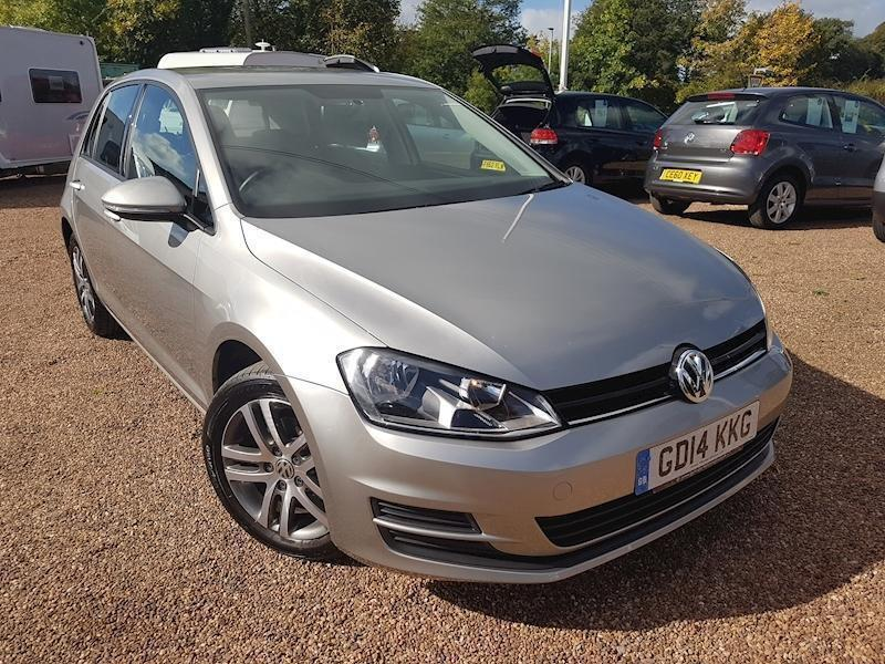 Volkswagen Golf S Tsi Bluemotion Technology Hatchback 1 2