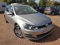 Volkswagen Golf S Tsi Bluemotion Technology Hatchback 1.2 Manual Petrol