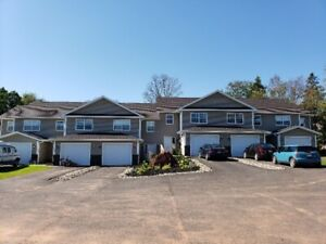 NEW3BR ,2.5 Bath Townhouse Attached Garage for Rent 1st Nov.2019