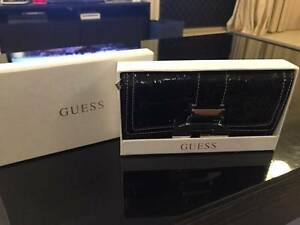 Black Guess wallet Springfield Lakes Ipswich City Preview