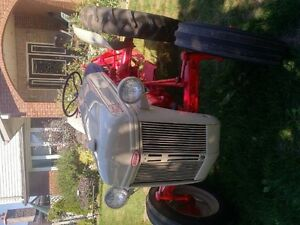 1952 8N Ford Tractor and Plow for sale Stratford Kitchener Area image 3