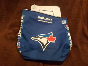 Blue Jays Budlight cooler bag