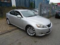 Lexus IS 250 AUTOMATIC not mercedes,audi,honda,toyota,nissan,seat,bmw