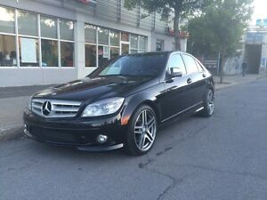 2008 Mercedes Benz C300 for sale $13999 (Nego.)