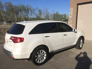 2008 Acura MDX TECH/PWR LIFT GATE SUV, Crossover