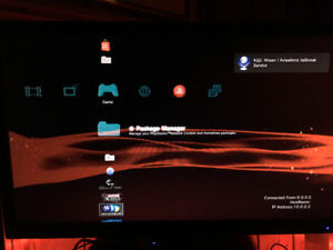 PlayStation 3,  PS3 Jailbreaking / Downgrading Service