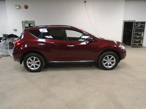 2009 NISSAN MURANO SL! AWD! REMOTE START! SPECIAL ONLY $9,900!!!