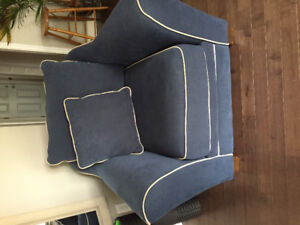 Lane furniture chair