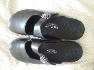 Size 11W shoes, suitable for dress up occasions