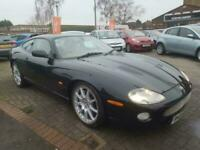 2005 Jaguar XKR 4.2 Supercharged 2dr Auto Coupe Petrol Automatic