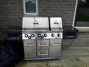 Broil King Imperial Barbecue