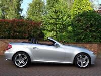 2010 59 Mercedes-Benz SLK200 Kompressor 1.8 auto..'SPORTS PACK'..STUNNING !!