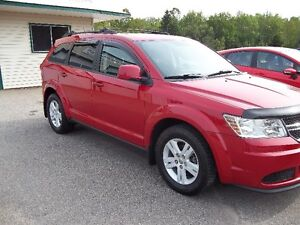 2012 Dodge Journey SUV, Crossover SOLD