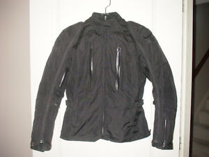 LADIES JOE ROCKET JACKET