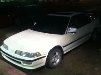 1992 Acura Integra LS Hatchback