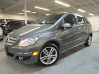 2011 Mercedes-Benz B-Class B200 **ONE OWNER CAR**LIKE NEW** LOW