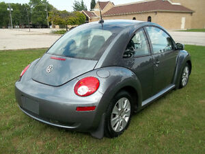 2008 Volkswagen New Beetle (122000 klms) Kitchener / Waterloo Kitchener Area image 3