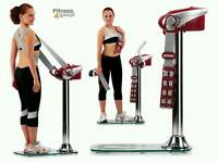 Bh fitness Tactiletonic Pro