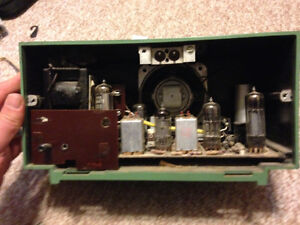 Vintage Phillips Radio made in Holland