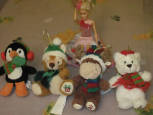 Toys for babies all for $10