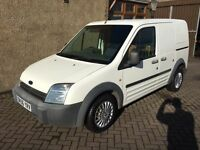 2006 FORD TRANSIT CONNECT 1.8 DIESEL, NOT COMBO ASTRA CADDY BERLINGO KANGOO