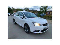 Seat Ibiza 1.2 TSI ( 105ps ) 2015MY I-TECH