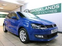 Volkswagen Polo 1.2 MATCH 60PS [5X SERVICES]